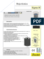 643315G Hoja Tecnica Sigma H (2)