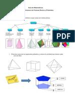 Guía de Matemáticas
