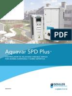 Aquavar SPD Plus Brochure ESP
