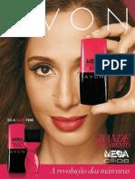 Avon Folheto Cosmeticos 6 2014
