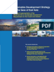 Sustainable Development Strategy for the Seas of East Asia (SDS-SEA)