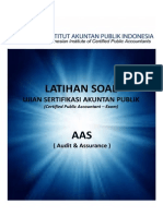 2014 Latihan Cpa Exam Aas