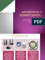 Antisépticos y Desinfectantes (1)