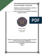 Cover Makalah Vaskuler DUPLEX SONOGRAFI