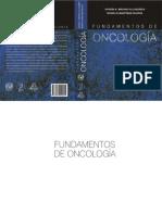 Fundamentos de Oncologia