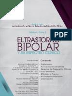 Trastorno Bipolar y su Espectro Clínico