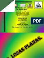 losas planas12
