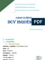 Caso Clinico Dcv