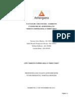 ATPS - Direito Empresarial e Tributario