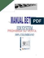 Manual Único Betwin