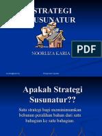 bab9strategisusunatur