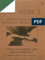 Business Pair Work 2