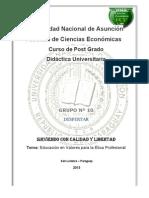 Grupo 10 - Educacion en Valores Para La Etica Profesional-Word
