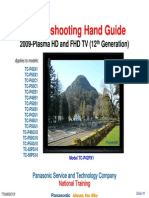 2009 PDP Troubleshooting Hand Guide TTG090507CP