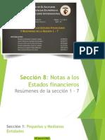 Seccion 8 NIIF Para PYMES