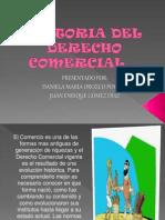 Expo Comercial General