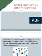 APLICACIONES EDUCATIVAS DE LAS REDES SOCIALES.pptx