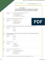 Act 5 Metodos Deterministicos