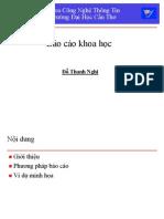 Chuong 6 - Trinh Bay Bai Bao