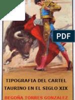 tipografia catel taurino en el siglo XIX.pdf