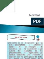 1. Normas (1)