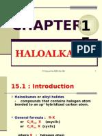 26772799 Matriculation Chemistry Haloalkane