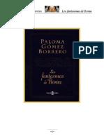 Gómez Borrero, Paloma.  Los fantasma de Roma.pdf