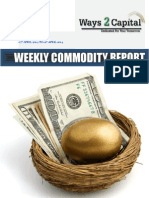 Commodity Report 07 April 2014