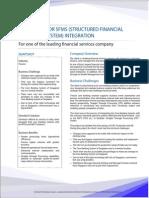 SFMS Integration Case Study