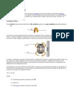 Sensor Inductivo - Presentacion- OK