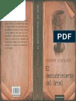 Sinclair Andrew El Descubrimiento Del Grial.pdf
