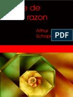 El Arte de Tene Razon Schopenhauer