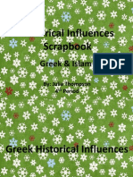 historical influences scrapbook-1