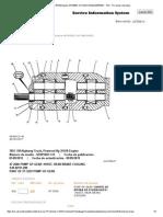 785C TRUCK 3512B Engine APX00001-UP (MACHINE)(SEBP3021 - 131) - Por número de pieza