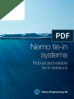 Nemo Tie in System