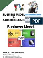 IPTV Business Model