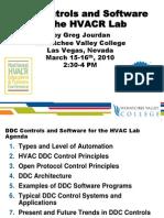 DDC Controls
