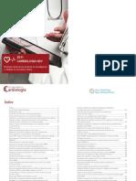Resumen Anual 2011 de Cardiologia