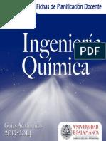 Grado en Ingenieria Quimica 2013 PF