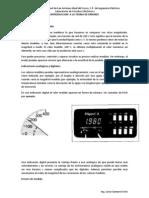 Laboratorio de Circuitos Electricos i 1 2013-i