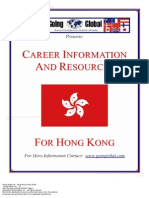 Hong Kong Career Guide 1 to 59