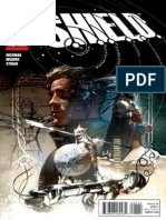 S.H.I.E.L.D. #1 VOL 1