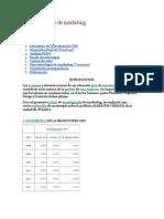 Plan estratégico de marketing de polleria