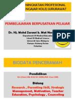 Dr Zarawi Mat Nor (USM)