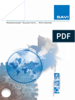 Savi General Catalogue