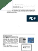 ECDL (Modulul 3)