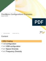FlexiMetro Presentation