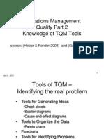 OM Dm2010 Quality Part 2