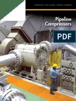 Pipeline Compressors