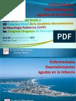 EDAI Punta Del Este Nov 12